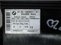 5wk49111 / 6969011 Блок управления (ЭБУ) BMW 6 E63 2004-2007 6144743 #2