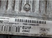 5ws40591g. 7g91-12a650-pm Блок управления (ЭБУ) Ford Mondeo 4 2007-2015 6148811 #3