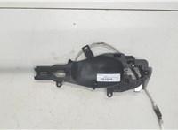 Каркас ручки BMW 3 E90 2005-2012 6167840 #1