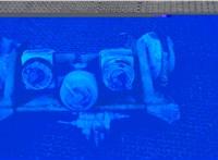 Распределитель тормозной силы Iveco EuroCargo 1 1991-2002 6182804 #2