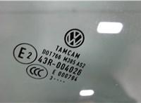 3C4845202B Стекло боковой двери Volkswagen Passat 7 2010-2015 6190684 #2