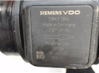 5WK97004 Измеритель потока воздуха (расходомер) Peugeot 207 6193284 #2
