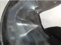 Кожух тормозного диска Audi A6 (C6) Allroad 2006-2008 6195331 #3