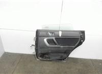 60409AG0209P Дверь боковая Subaru Legacy (B13) 2003-2009 6218967 #4