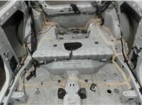 Часть кузова (вырезанный элемент) Citroen C1 2014- 6223792 #1