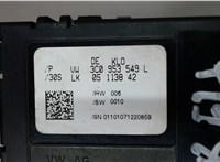 3C0953549L Блок управления (ЭБУ) Volkswagen Passat 6 2005-2010 6237055 #3