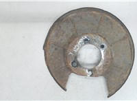 Кожух тормозного диска Ford Mondeo 4 2007-2015 6237135 #1