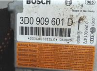 3D0909601D Блок управления (ЭБУ) Porsche Cayenne 2002-2007 6251161 #4