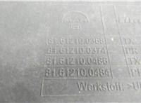Крыло кабины Man TGL 2005- 6258951 #3