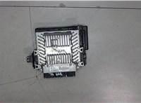 5WS40261B-T Блок управления (ЭБУ) Peugeot 407 6263568 #1