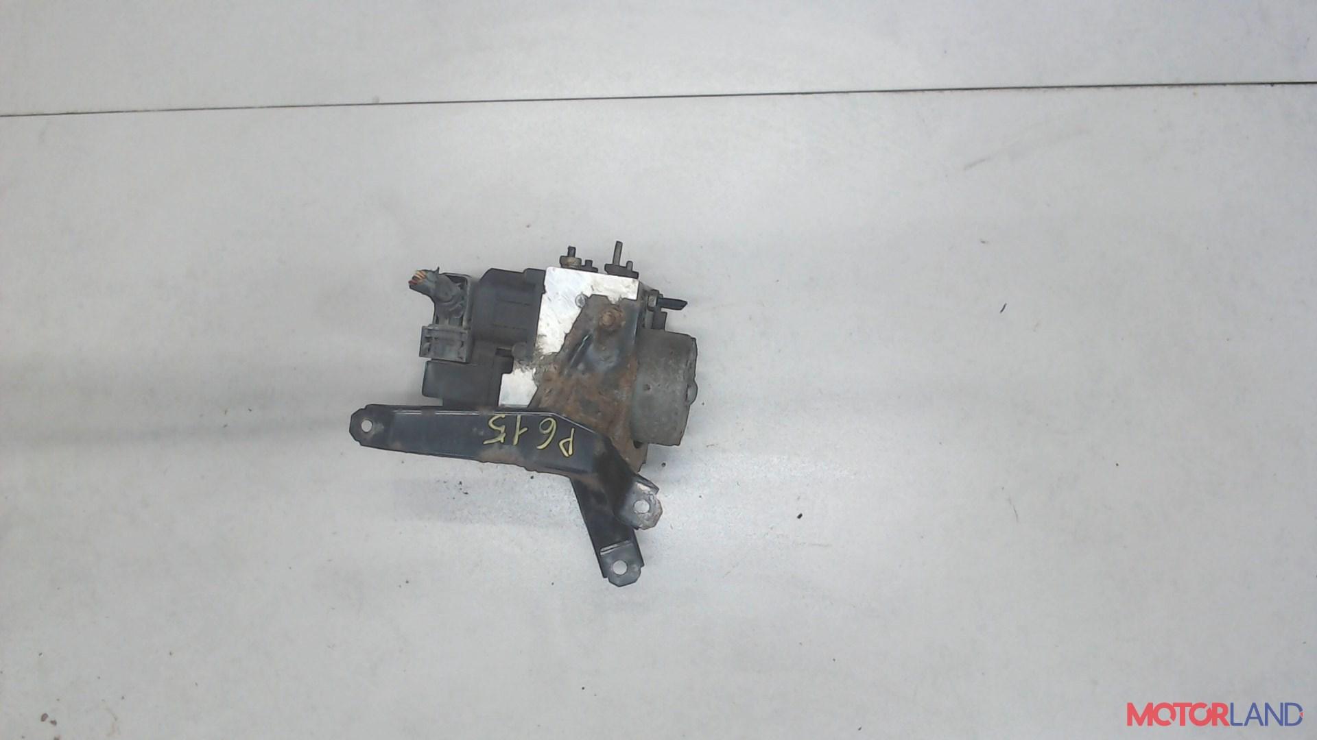Блок АБС, насос (ABS, ESP, ASR) Chevrolet Equinox 2005-2009 3.4 л. 2005 LNJ б/у #1