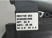 Двигатель стеклоподъемника BMW X5 E53 2000-2007 6285499 #3