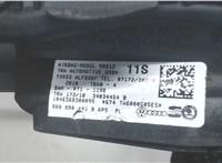 Подушка безопасности боковая (в дверь) Audi Q5 2008-2017 6296443 #3