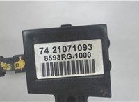 7421071093 Переключатель подрулевой (моторный тормоз) Renault Midlum 2 2005- 6315091 #2