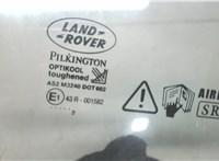 CUB000020 Стекло боковой двери Land Rover Freelander 1 1998-2007 6320096 #2
