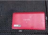 Крышка инструментального ящика DAF CF 85 2002- 6334684 #1