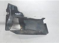 Кожух радиатора интеркулера Audi S4 2003-2005 6349058 #1