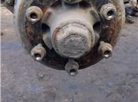 Подвесная ось (ленивец) DAF XF 105 2528560 #2