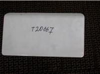 1374548 Крышка инструментального ящика DAF CF 85 2002- 6359895 #1