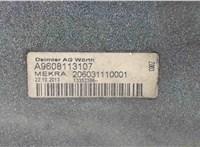 Пластик кузовной Mercedes Actros MP4 2011- 6366716 #3