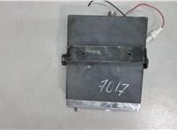Радиостанция (рация) Mitsubishi Pajero 1990-2000 6368354 #1