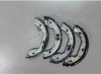 Колодки стояночного тормоза BMW X5 E70 2007-2013 6370435 #1