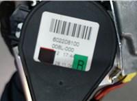 602208100 Ремень безопасности Mercedes E W211 2002-2009 6376494 #2