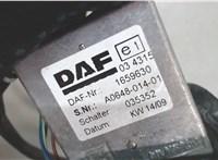 1659630 Переключатель подрулевой (моторный тормоз) DAF CF 85 2002- 6381897 #2