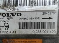 0285001429/ 20452786 Блок управления (ЭБУ) Volvo FH 2000-2011 6384299 #2
