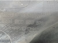 8e0853579b Заглушка порога Audi A4 (B6) 2000-2004 6384404 #3