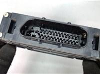 09D927750A Блок управления (ЭБУ) Volkswagen Touareg 2002-2007 6395440 #3