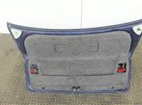 3C5827025H Крышка (дверь) багажника Volkswagen Passat 6 2005-2010 6396930 #4