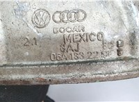 Тепловой экран (термозащита) Volkswagen Bora 6407450 #3