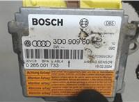 0285001733 Блок управления (ЭБУ) Porsche Cayenne 2002-2007 6415155 #3