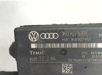 1K0907530E Блок управления (ЭБУ) Volkswagen Touran 2003-2006 6415835 #3