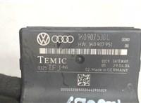 1K0907530C Блок управления (ЭБУ) Volkswagen Touran 2003-2006 6417672 #4