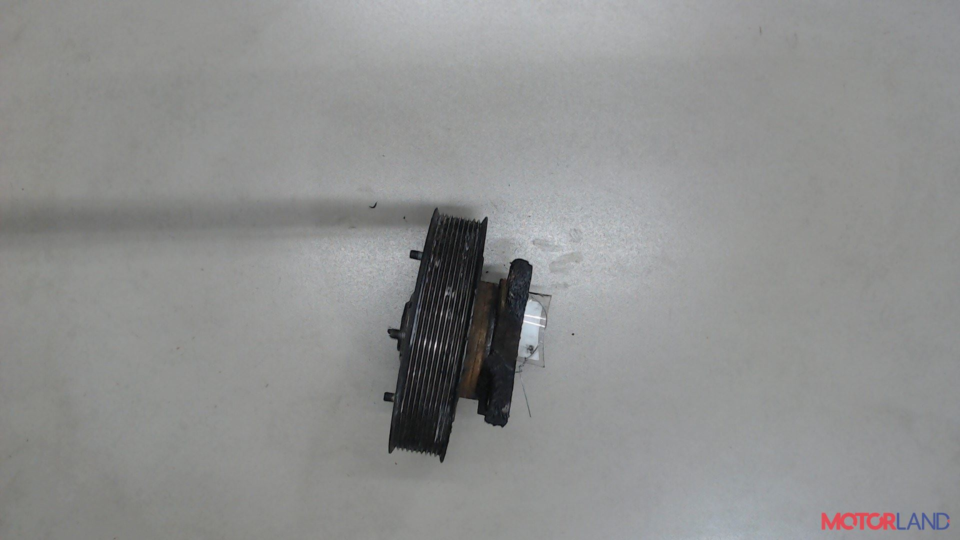 Ступица вентилятора / кронштейн вискомуфты Renault Magnum DXI 2006-2013 12 л. 2006 DXI 12 480 б/у #2