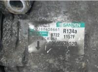 60653652 Компрессор кондиционера Fiat Multipla 6436285 #2