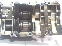 Балансировочный вал BMW 3 E90 2005-2012 6437226 #1