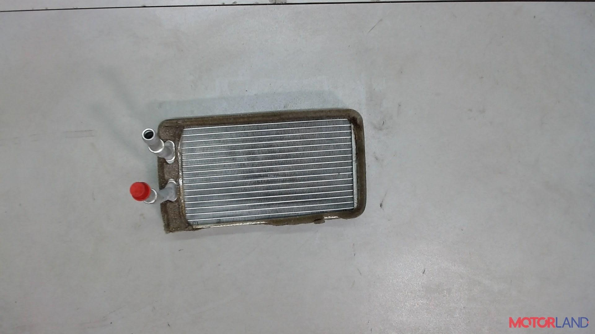 Радиатор отопителя (печки) Mazda Tribute 2008- 2.3 л. 2008 L3 б/у #1