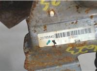 20785840 Педаль тормоза Cadillac CTS 2008-2013 6441839 #3