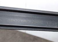Заглушка порога Volkswagen Passat 5 2000-2005 6448038 #1