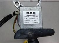 1659628 Переключатель подрулевой (моторный тормоз) DAF CF 65 2001-2013 6458847 #3