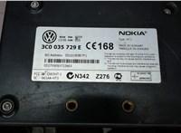 3C0035729E Блок управления (ЭБУ) Volkswagen Passat 6 2005-2010 6465983 #4