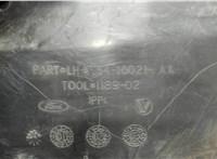 3C5416021AA Защита арок (подкрылок) Lincoln Aviator 2002-2005 6470863 #2