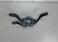 3C9953513R Переключатель поворотов и дворников (стрекоза) Volkswagen Passat 6 2005-2010 6472499 #1