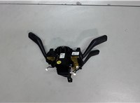 3C9953513R Переключатель поворотов и дворников (стрекоза) Volkswagen Passat 6 2005-2010 6472499 #2