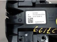 3C9953513R Переключатель поворотов и дворников (стрекоза) Volkswagen Passat 6 2005-2010 6472499 #3