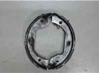 Колодки стояночного тормоза BMW 7 E65 2001-2008 6473932 #3