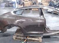 Часть кузова (вырезанный элемент) Tesla Model S 6485156 #1